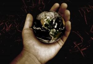 world in our hands, MVO